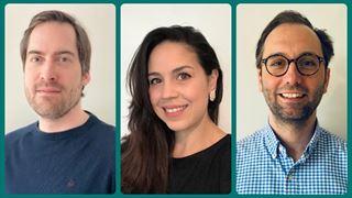 Il team di Datatrics si arricchisce di tre nuove risorse