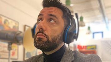 Davide Schioppa, Ceo e founder di Podcastory