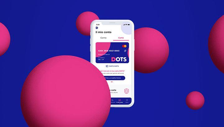"""Ogilvy firma la campagna pubblicitaria di Dots, il servizio di """"light banking"""" di BPER Banca"""