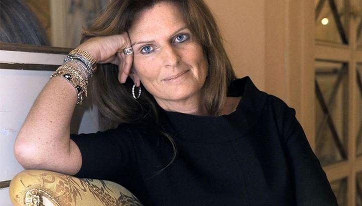 Emanuela Schmeidler, fondatrice e CEO di ES_PR