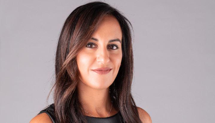 Chiara Fracassi, Marketing Director per l'Italia di Amplifon