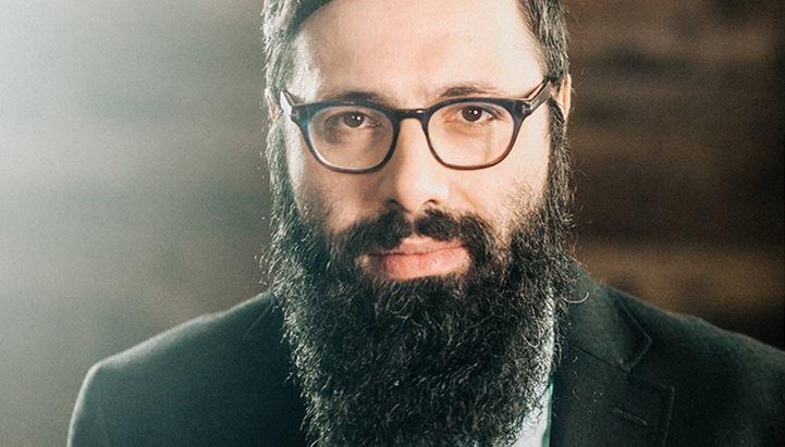 Helio Di Nardo, CEO di Show Reel Factory