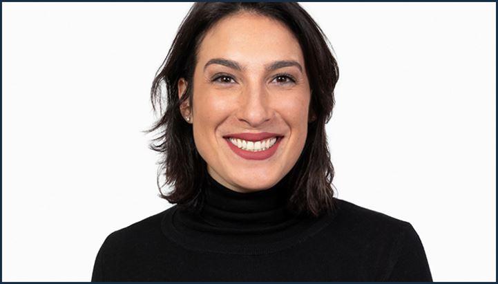 Ilaria Calesella, VP Demand Italy di Hivestack