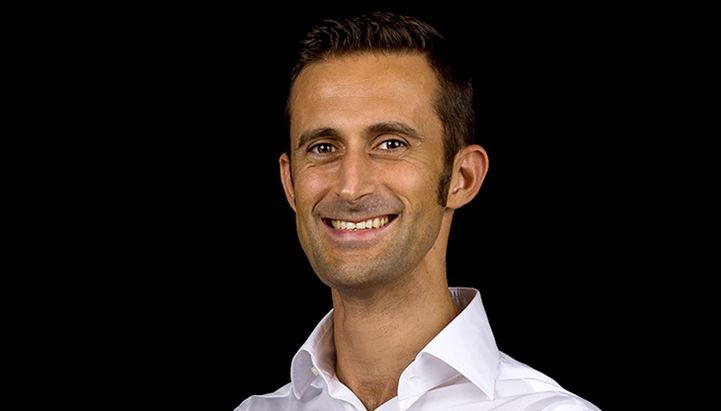 Marco Brusa, Managing Director GroupM Consulting