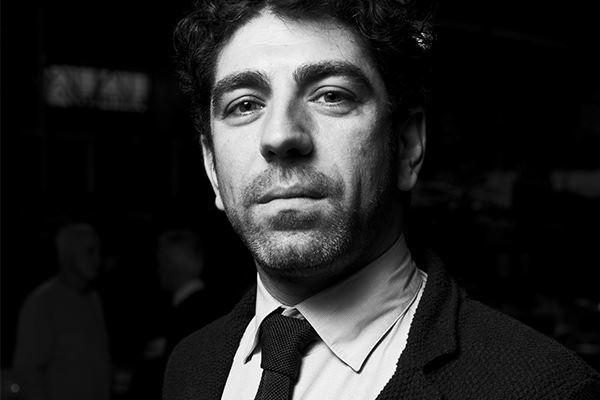 Marco Pascali (credit: Davide De Martis)