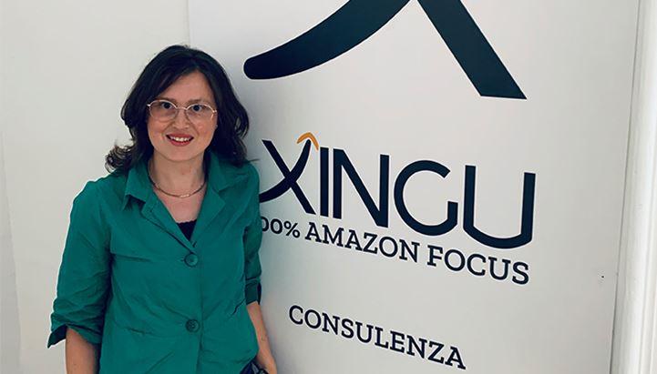 Marta De Cunto di Xingu