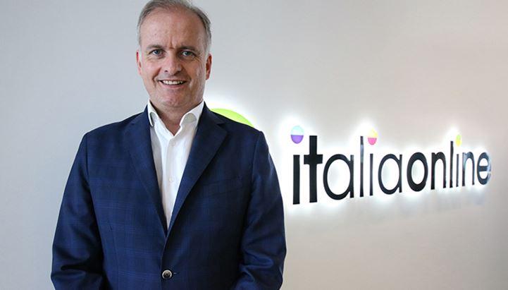 Massimo Crotti, responsabile della concessionaria di Italiaonline, iOL Advertising