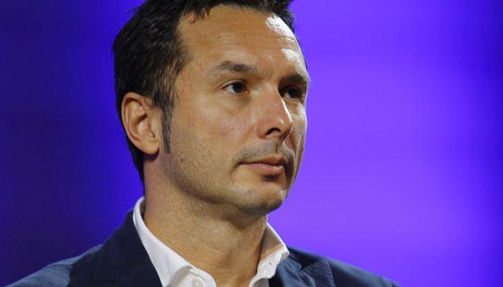 Maurizio Alberti, VP Global Sales di Mapp