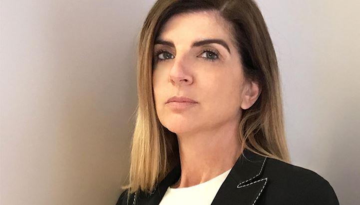 Paola Sacchi, nuova Communication Director di Gruppo Damiani