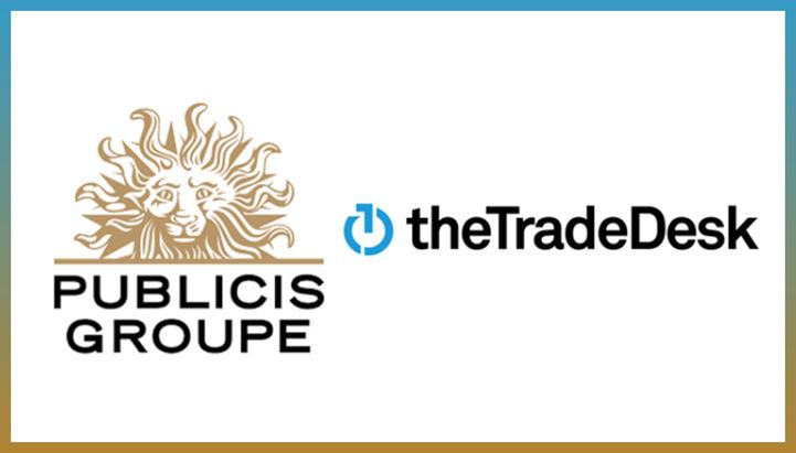 Publicis Groupe e The Trade Desk uniscono le forze sul fronte cookieless