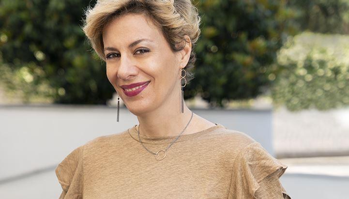Simona Maggini, Country Manager di WPP Italia