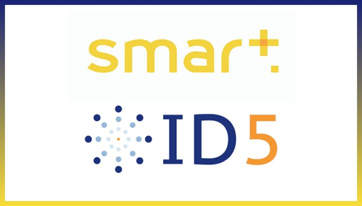 Accordo tra Smart e ID5