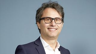 Stefano Pagani, ceo di The Story Lab