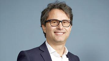 Stefano Pagani, ceo di The Story Lab
