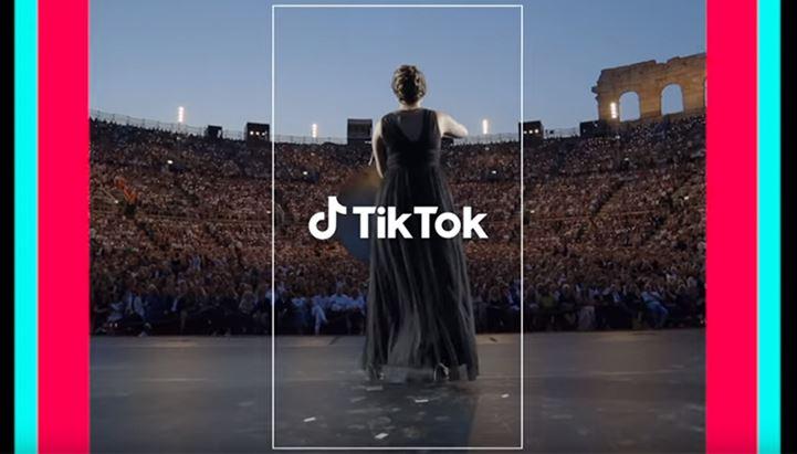 TikTok lancia il suo primo spot pubblicitario italiano
