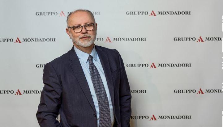 Antonio Porro, Amministratore Delegato del Gruppo Mondadori