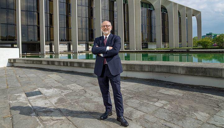 Antonio Porro, a.d. del Gruppo Mondadori
