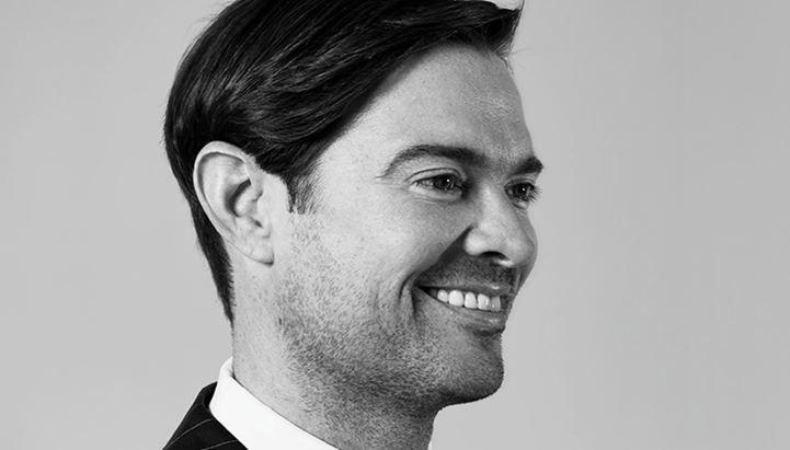 Brendan Monaghan si occuperà dell'espansione del brand Grazia in Asia e negli Stati Uniti