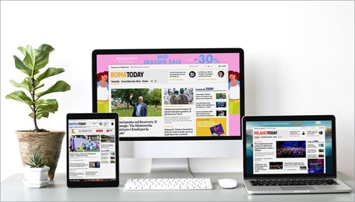 Citynews cambia look alle sue 50 edizioni di prossimità