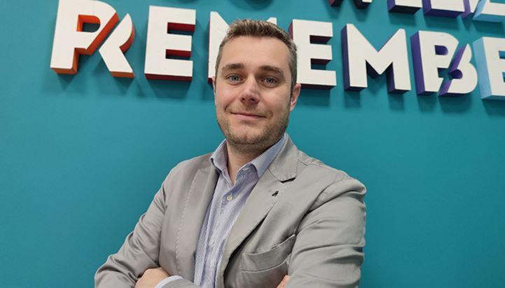 Claudio Morari, nuovo Head of Planning & Control di Fandango Club
