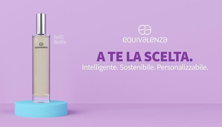 Il brand di cosmetici Equivalenza lancia una nuova campagna pubblicitaria digital firmata Xister Reply