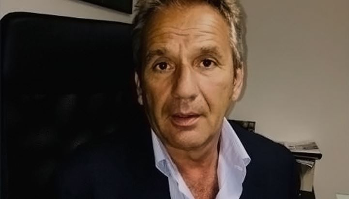Fabio Poli, presidente di FCP Associnema