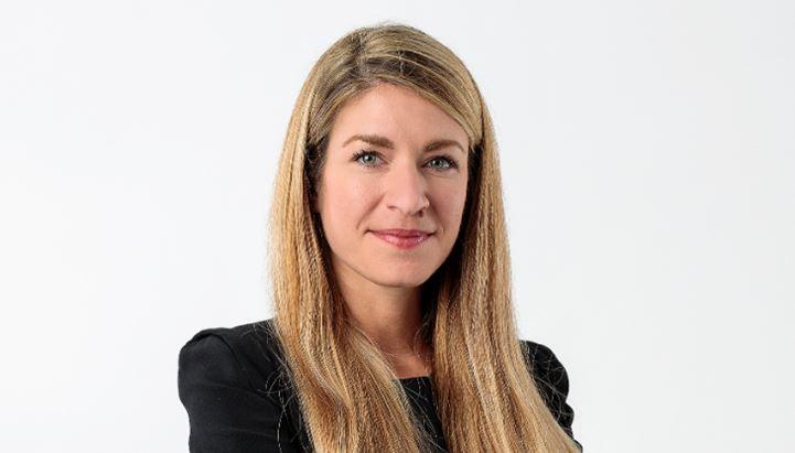 Giovanna Ferrero, Strategy Director di Kiwi