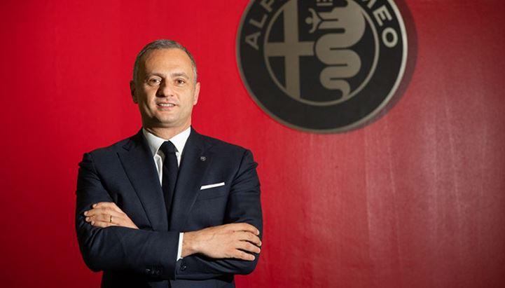 Francesco Calcara, nuovo responsabile di Alfa Romeo Marketing and Communication Global