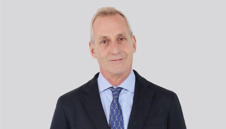 Giancarlo Riva, presidente di Acquazzurra