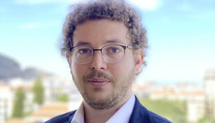 Giovanni Alessi, Ceo di Moving Up