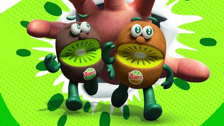 I kiwi brothers protagonisti della nuova pubblicità Zespri