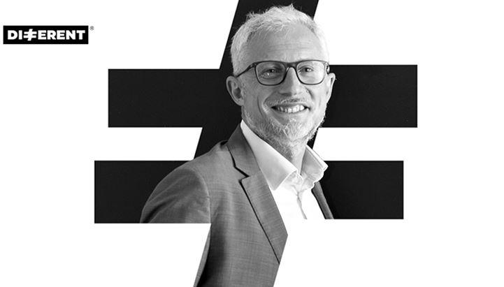Luca Cavalli è il nuovo General Manager di Different