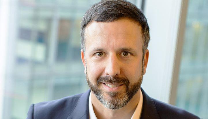 Mathieu Roche, co-founder e ceo di ID5