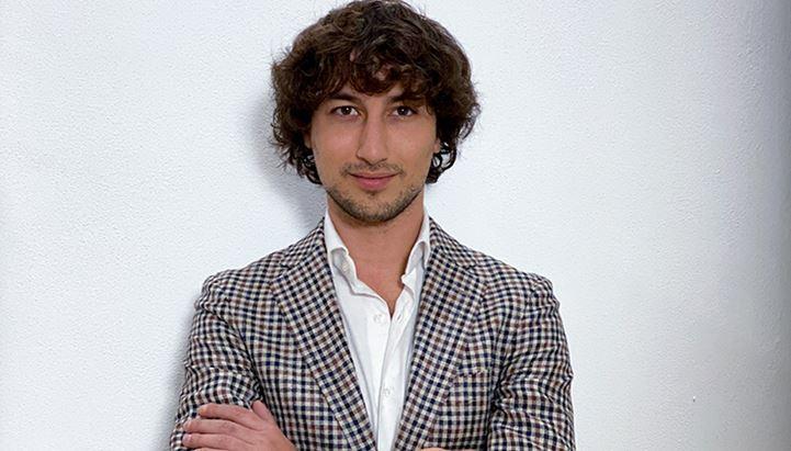 Mattia Procopio è Digital Marketing Specialist di ZOT