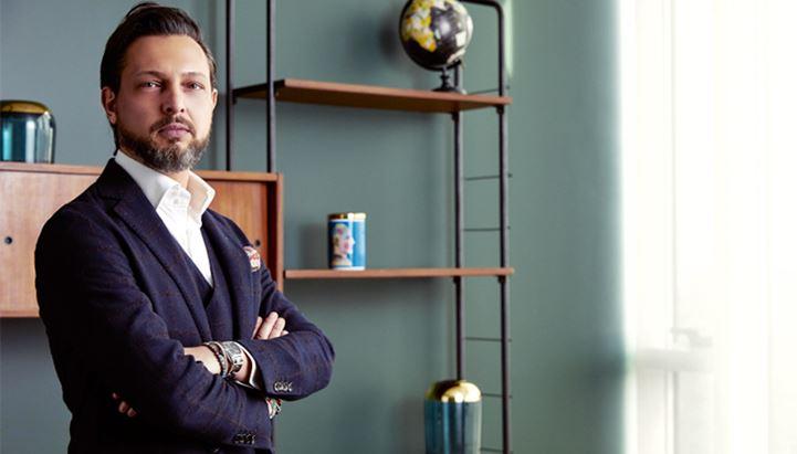 Maurizio Tozzini è il nuovo Executive Creative Director di The Story Lab