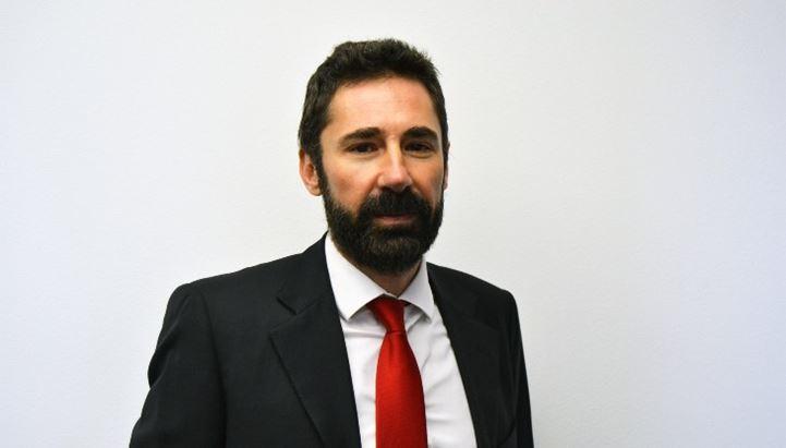 Fabio Nobili, managing director di Rapport Italia