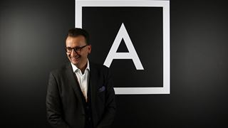 Oscar Zoggia è Managing Director Brand Experience di Alkemy
