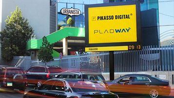 Pladway e Pikasso danno il via a una collaborazione commerciale e tecnologica