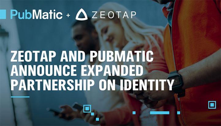 PubMatic implementerà la soluzione ID+ di Zeotap nella sua piattaforma