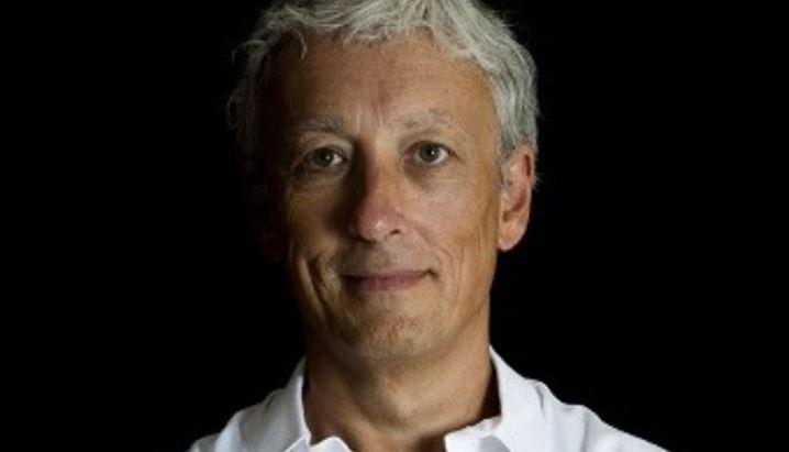 Riccardo Luna, Direttore di Italian Tech