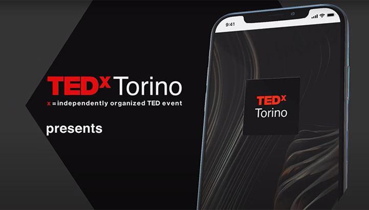L'app di TEDxTorino, realizzata da Advice Group, dà accesso a tutti i contenuti dell'evento