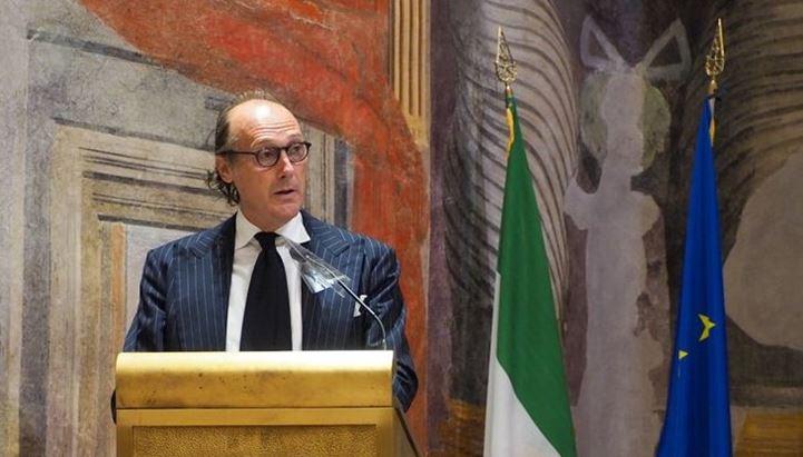 Andrea Imperiali, Presidente Auditel