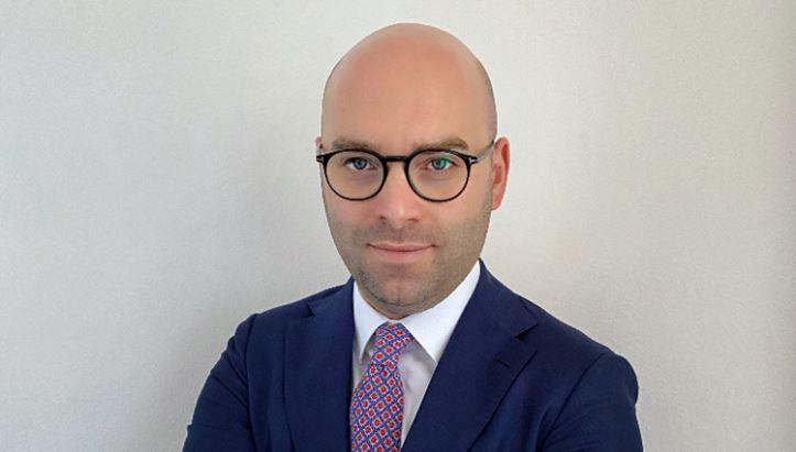 Alessandro Benigno, Head of Corporate Communication di The Skill