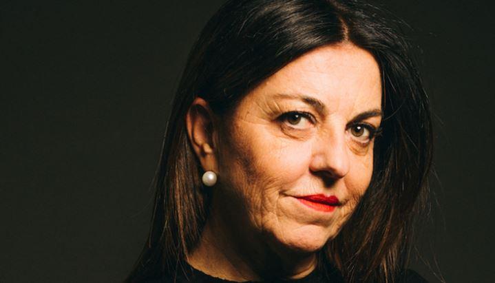 Camilla Pollice, Ceo di Saatchi & Saatchi