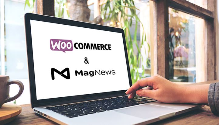 MagNews svela il nuovo tool Connector WooCommerce