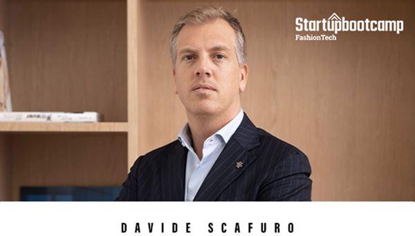 Davide Scafuro