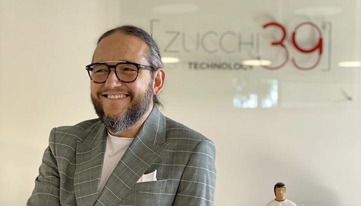 Francesco Manduca, presidente del Consorzio Zucchi39