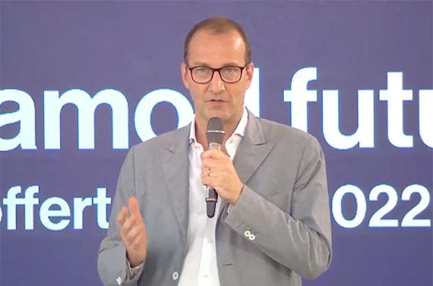 Gian Paolo Tagliavia