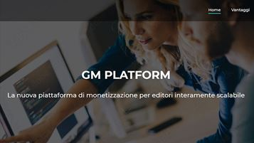 AdPlay Media Holding firma un nuovo lancio pensato per servire editori e inserzionisti