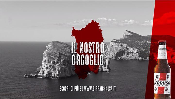 """Ichnusa lancia il progetto """"Il Nostro Orgoglio"""" per fa (ri)scoprire le bellezze della Sardegna"""